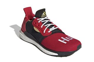 78a619f15ec45 Pharrell x adidas Originals Unveil Chinese New Year Solar Hu