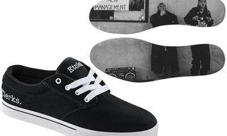 "etnies x Kevin Smith ""Clerks"" Jameson 2 Sneakers"