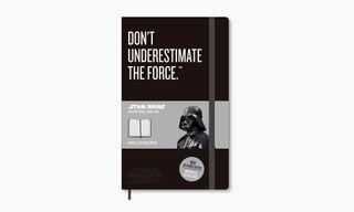 Moleskine Limited Edition 'Star Wars' Notebooks
