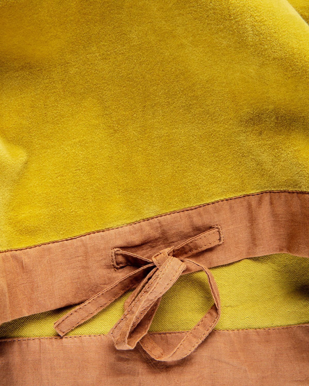 Story mfg. — Polite Pullover - Apple Spiral - Image 4