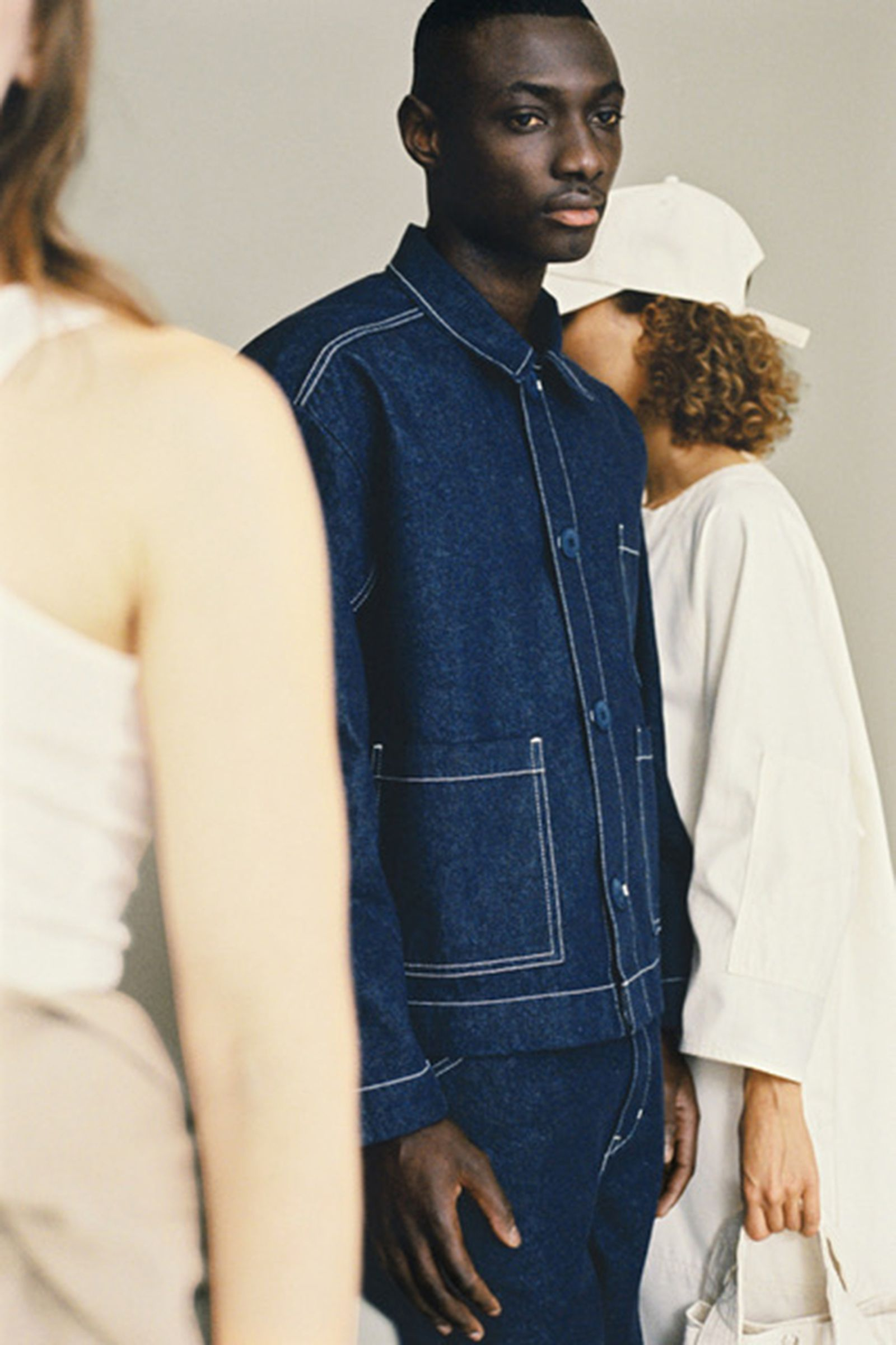 Weekday Limited Edition Recycled 01 Sustainable Fashion