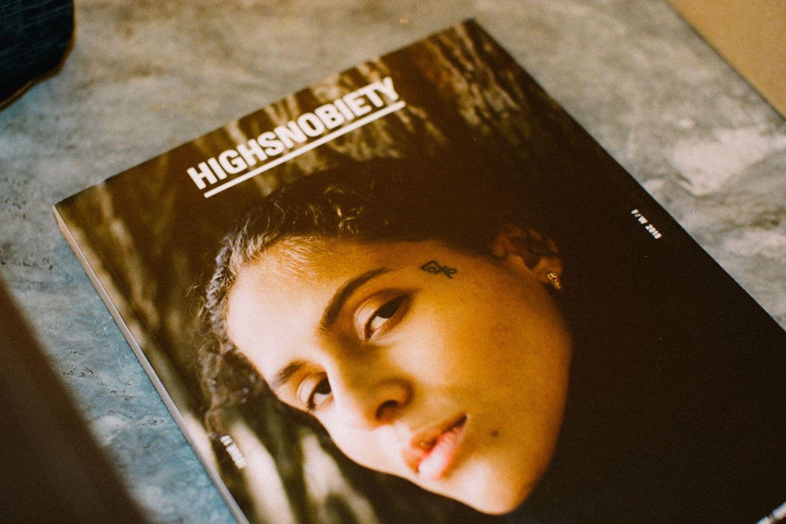 highsnobiety magazine party 070 070 shake highsnobiety issue 17