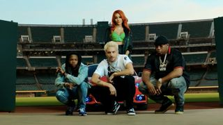 saweetie g eazy rich the kid up now video London on Da Track g-eazy