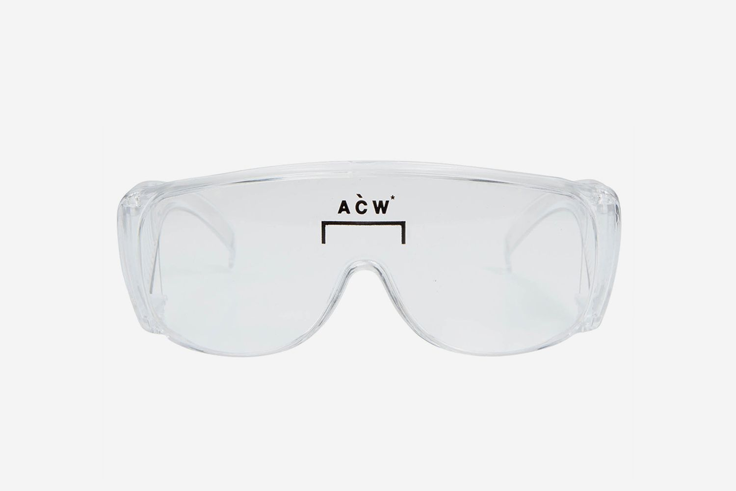 Heavy Duty Acetate Glasses