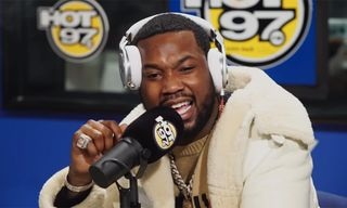 """6 of the Best Lines From Meek Mill's """"Back to Back"""" Freestyle"""