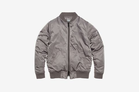 4ee271730 KITH Classics Astor MA-1 Jacket | What Drops Now