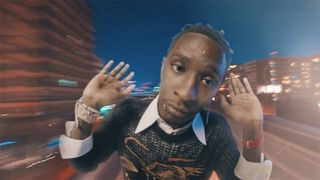 young thug gain clout video Slime Language