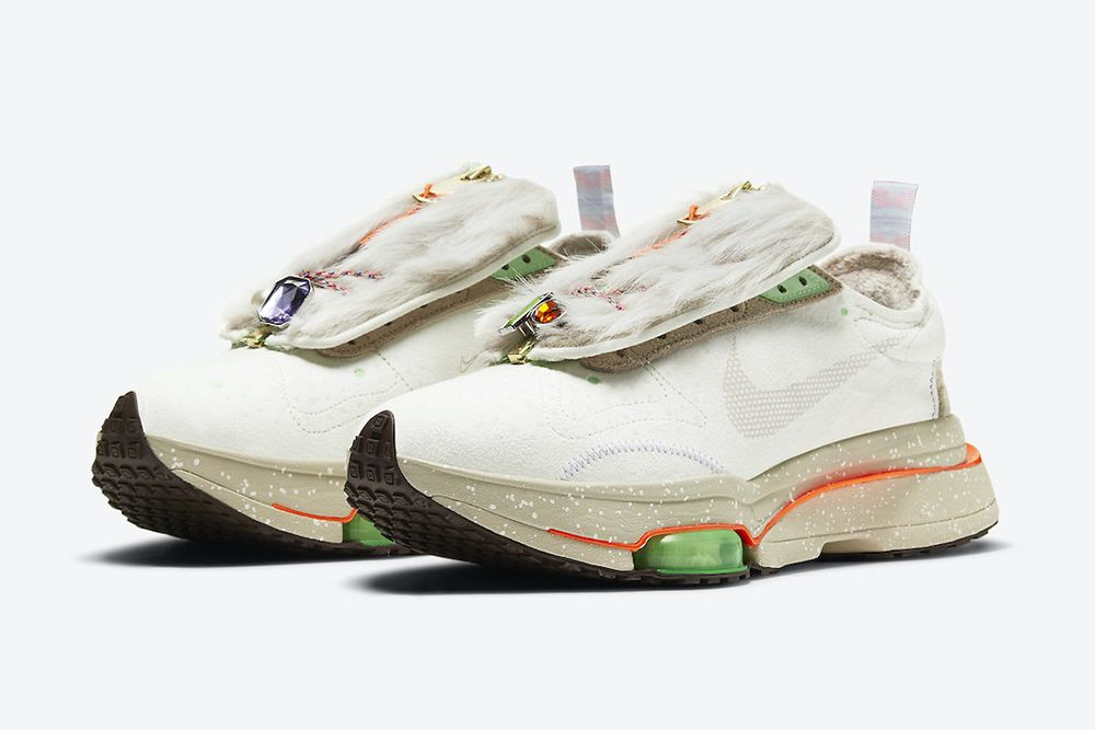 Nike Just Made One of Its Ugliest Shoes Even Uglier 3