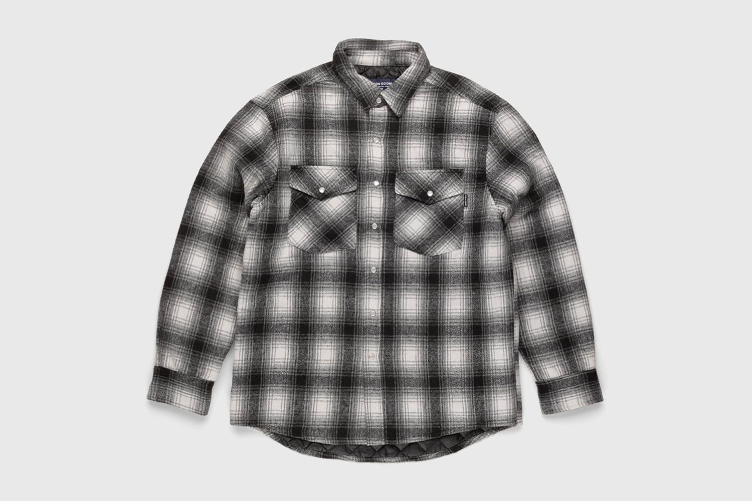 Tahoe Quilted Flannel