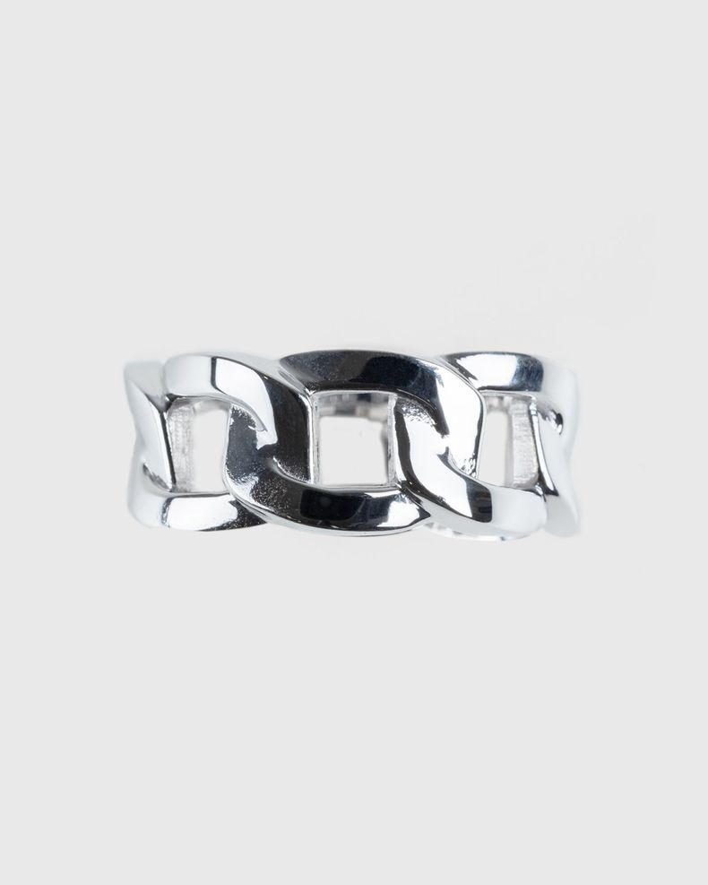 Hatton Labs – Cuban Ring