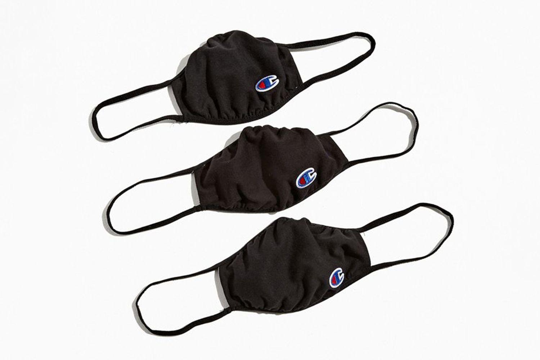 Ellipse Reusable Face Mask