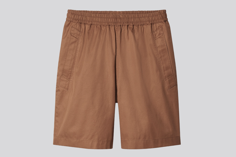 U Easy Wide Fit Shorts