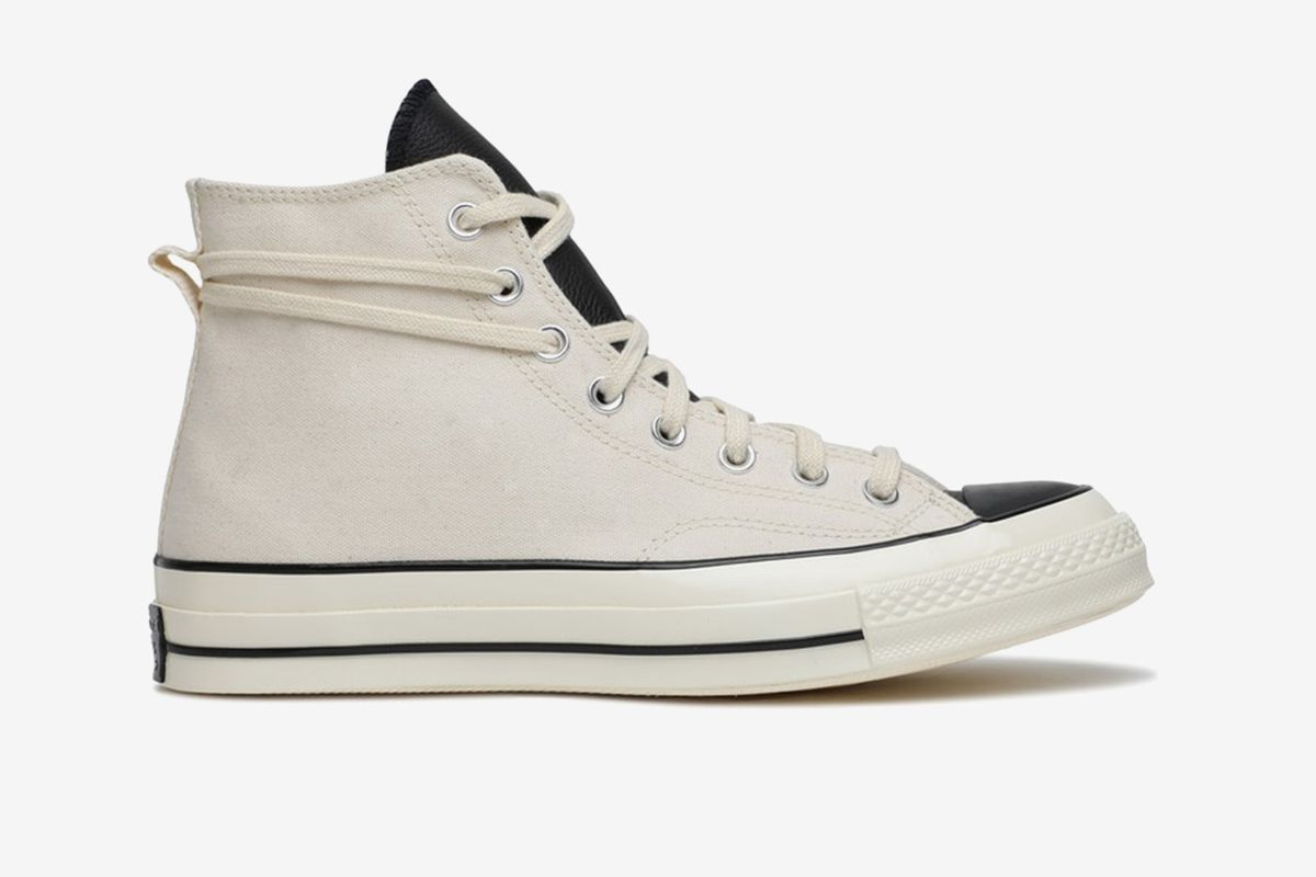 New Fear of God ESSENTIALS x Converse Just Dropped Online
