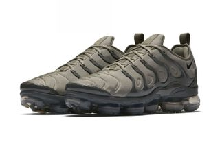 b96897bcd2e78 Nike Air VaporMax Plus Military Pack  Release Date