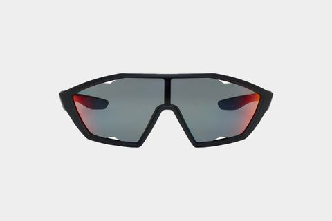 Rubberized Shades