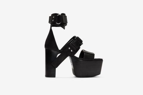 Gladiator Kiss Sandals