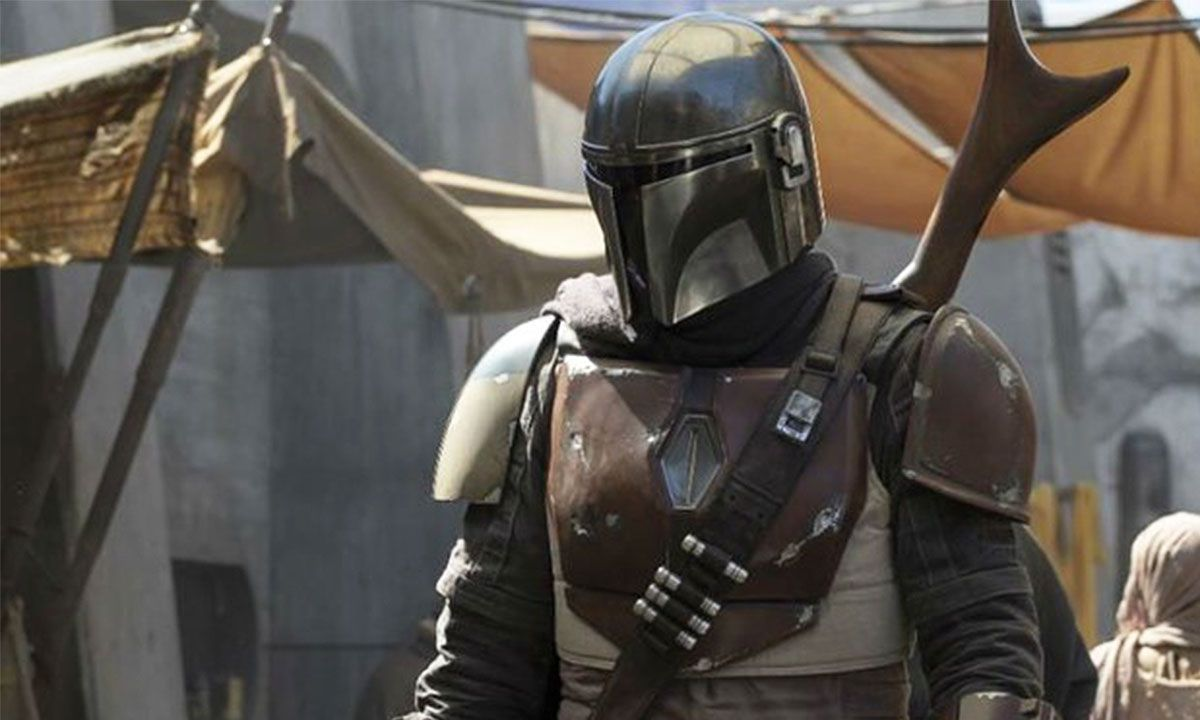 Watch the Apocalyptic First Trailer for 'Star Wars: The Mandalorian'