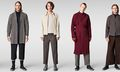 Cozy Up In Tweed Pleats With Homme Plissé Issey Miyake FW21/22