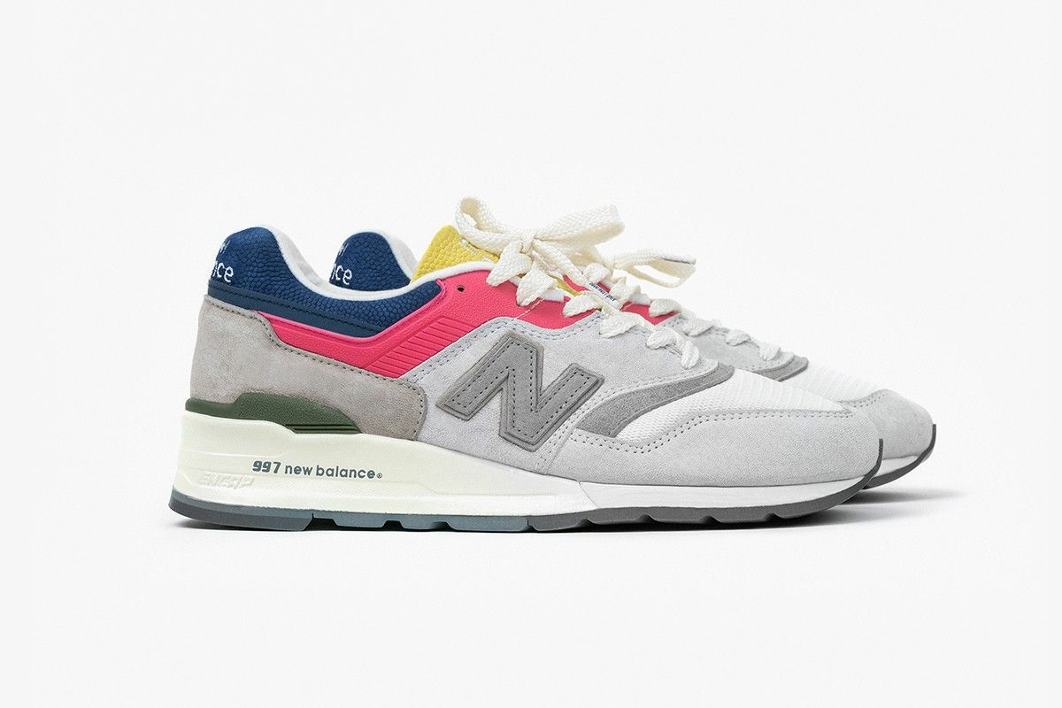 The Best New Balance Sneakers of 2019 15