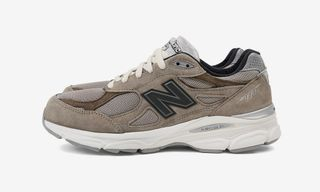 Take An Official Look at the JJJJound x New Balance Collaboration Here