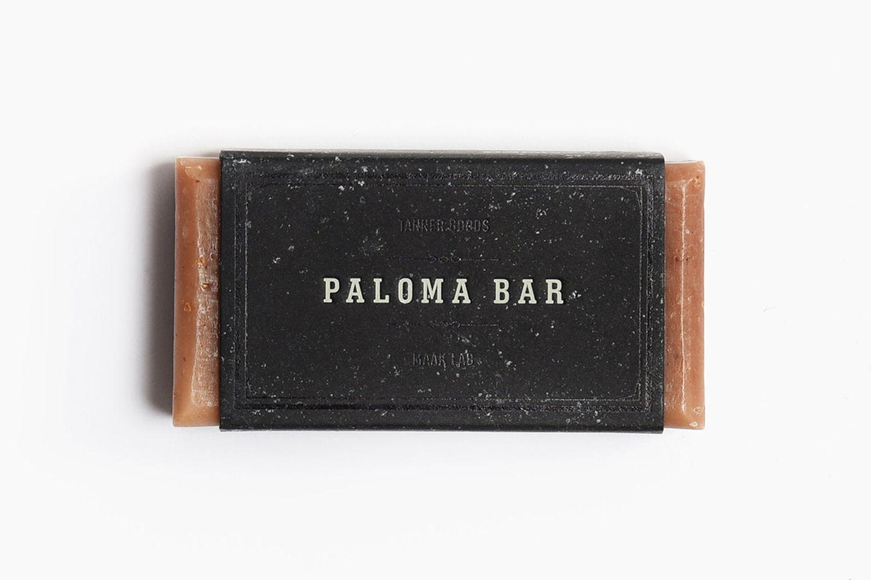 Paloma Soap