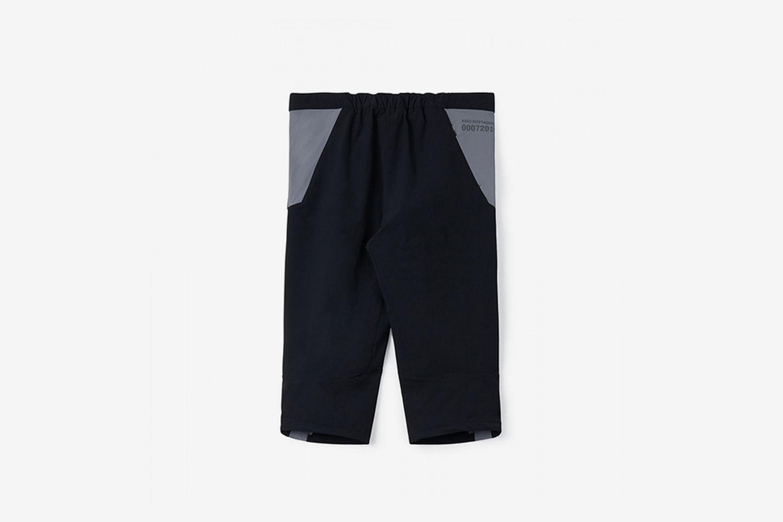 Woven Pant