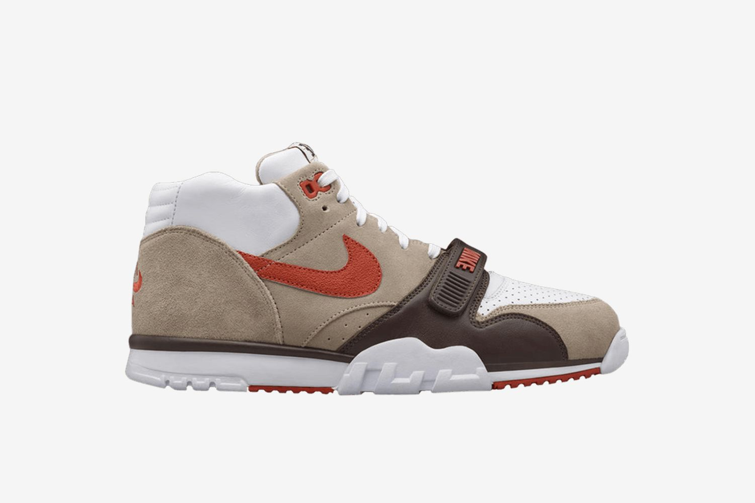 Air Trainer 1 Mid SP 'French Open'