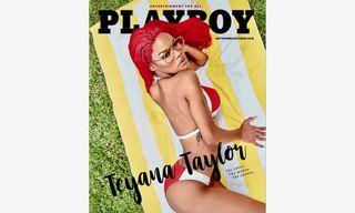 Teyana Taylor Covers 'Playboy' & Talks Kanye West