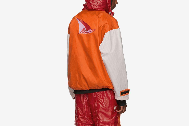 JUMP Jacket