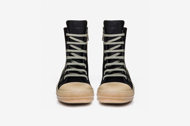 Dirt Rubber Sneakers