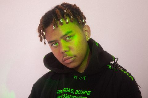 ybn cordae interview the lost boy