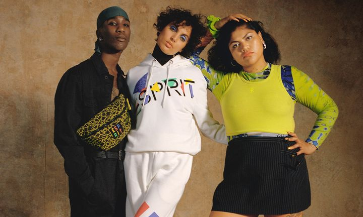 esprit inclusivity fall winter 2019 collection IG Style