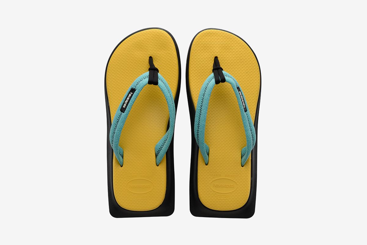 Havaianas All-New Tradi Zori Is a Modern Take on the Japanese Zori Sandal 29