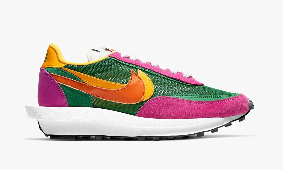 famous brand new york cheap prices The sacai x Nike LDWaffle FW19 Is Sold Out
