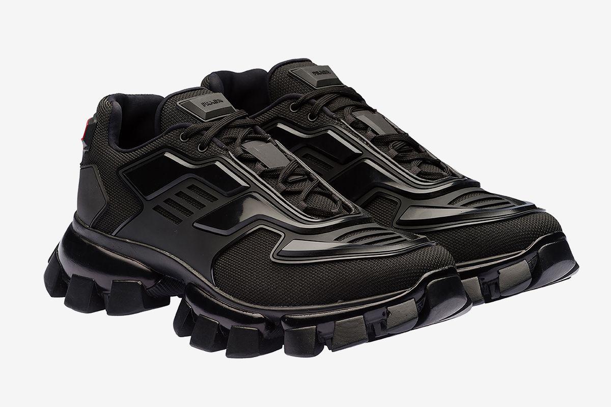 Prada's Sneaker Pedigree Is Unquestionable 20