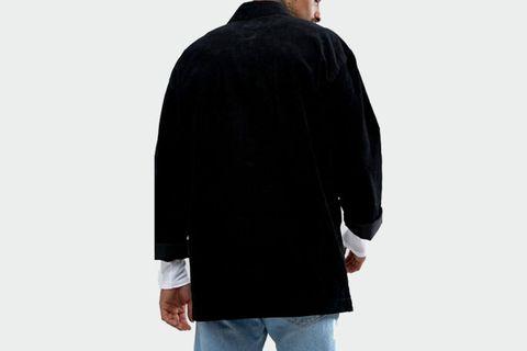Cord Worker Jacket