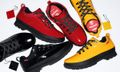Supreme x Timberland Patent Leather Euro Hiker Drops Tomorrow