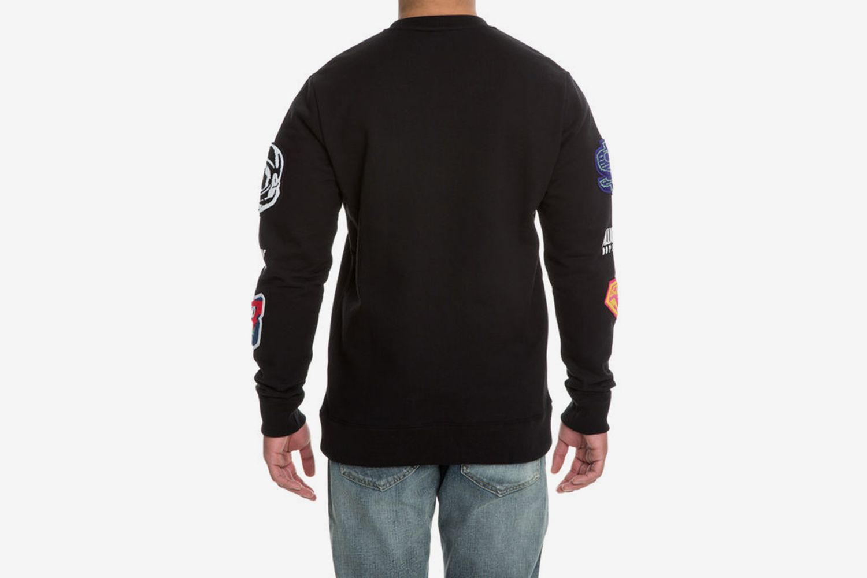 Masters Crewneck Sweater