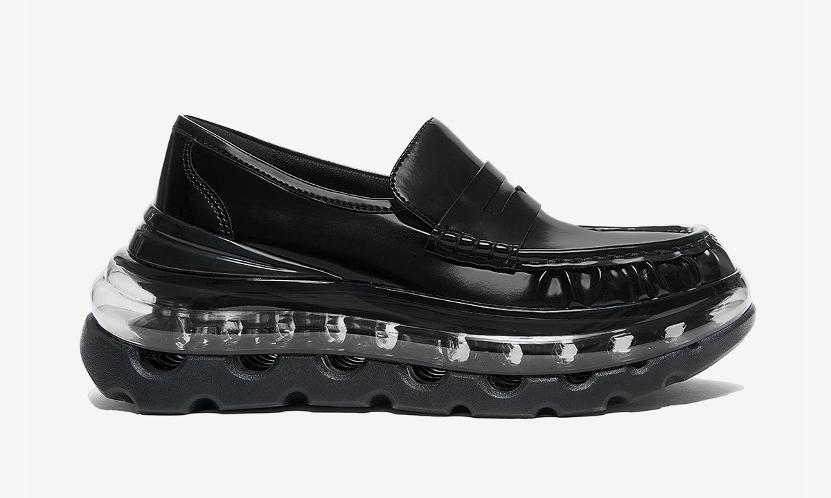 SHOES 53045 Is Dropping These Absurd but Awesome Loafers