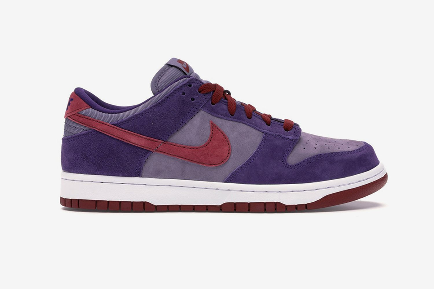 Dunk Low Plum