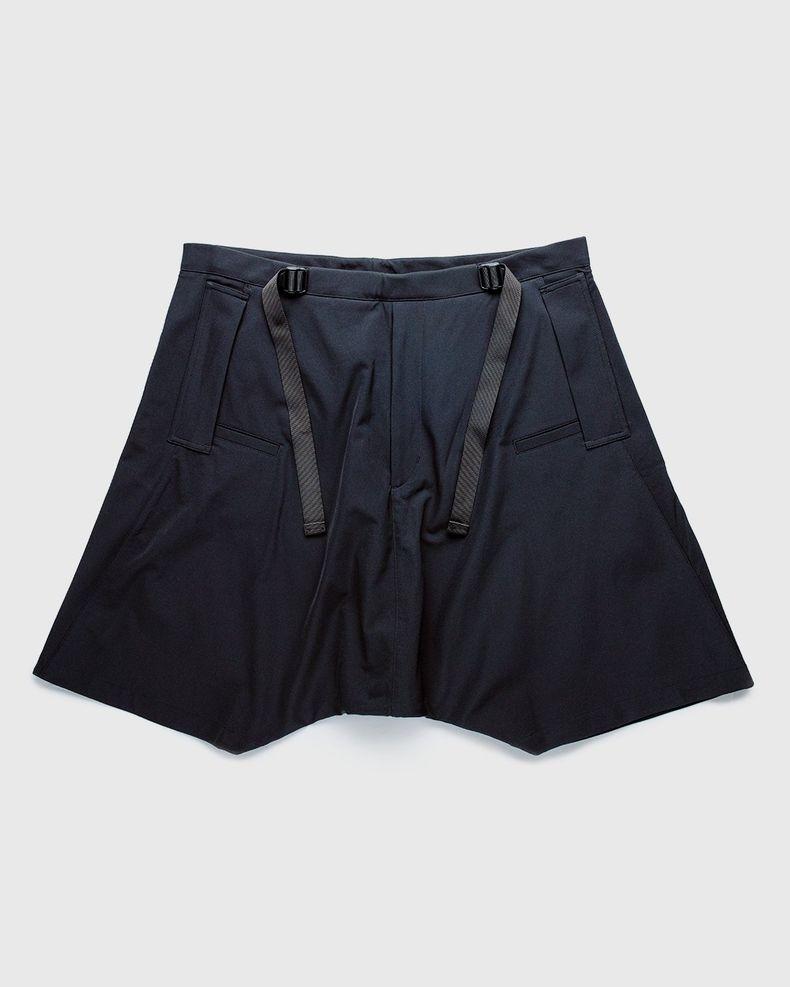ACRONYM — SP28-DS Pants Black