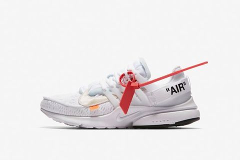 buy popular 574b3 c4c92 OFF-WHITE x Nike   Where to Cop Every Sold Out Sneaker Online