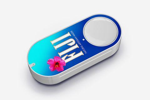 FUJI Water Dash Button