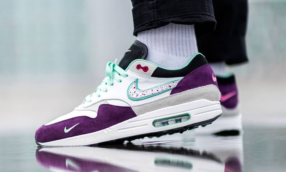 La MJC x Colette Air Max 1 & More of the Best Sneakers on