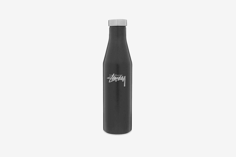 Matte Water Bottle