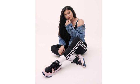 sneakers for women falcon Adidas Nike