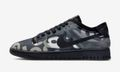 Where to Buy the COMME des GARÇONS's Nike Dunk Low Today