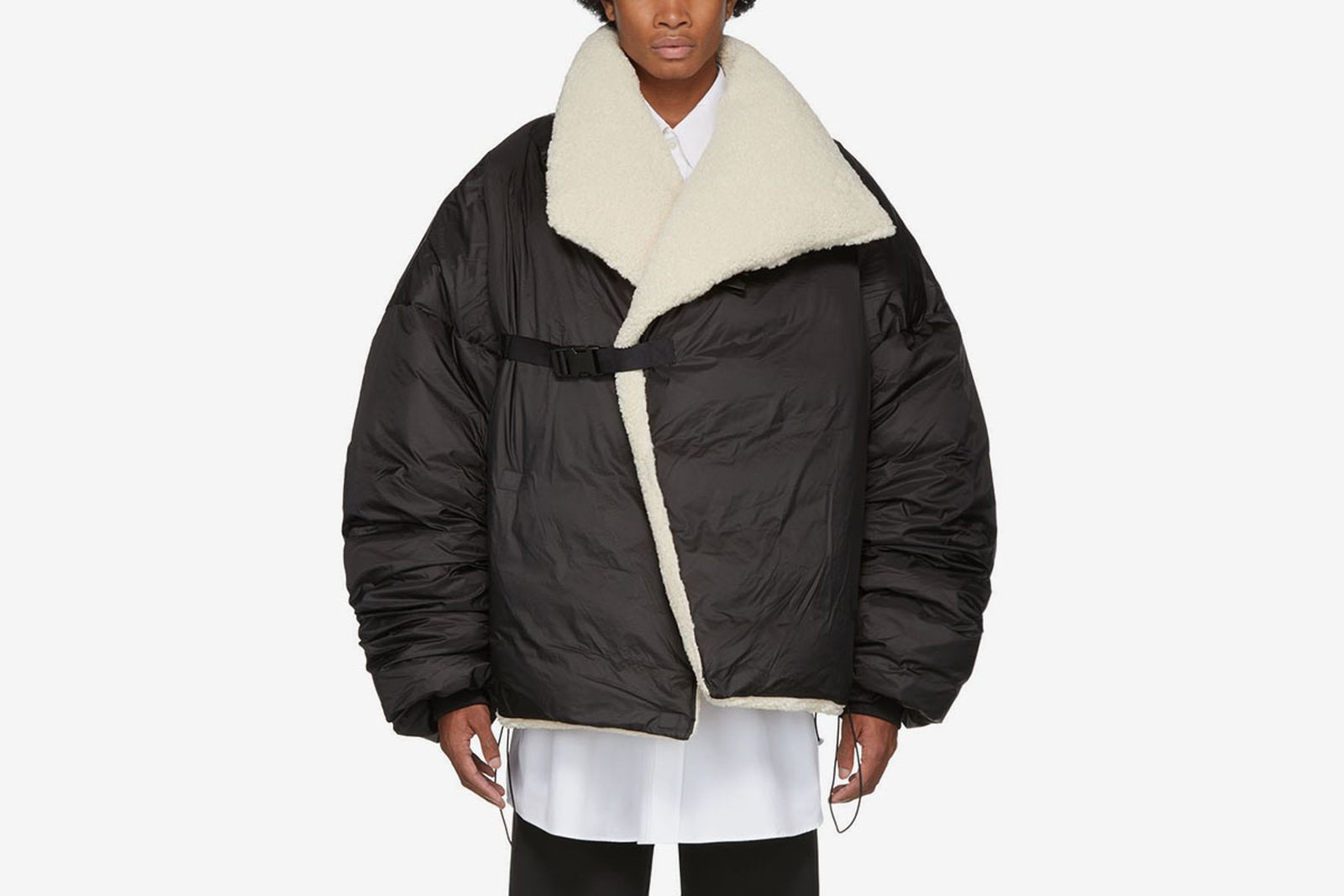 down jackets main Carharrt WIP Levi's The North Face