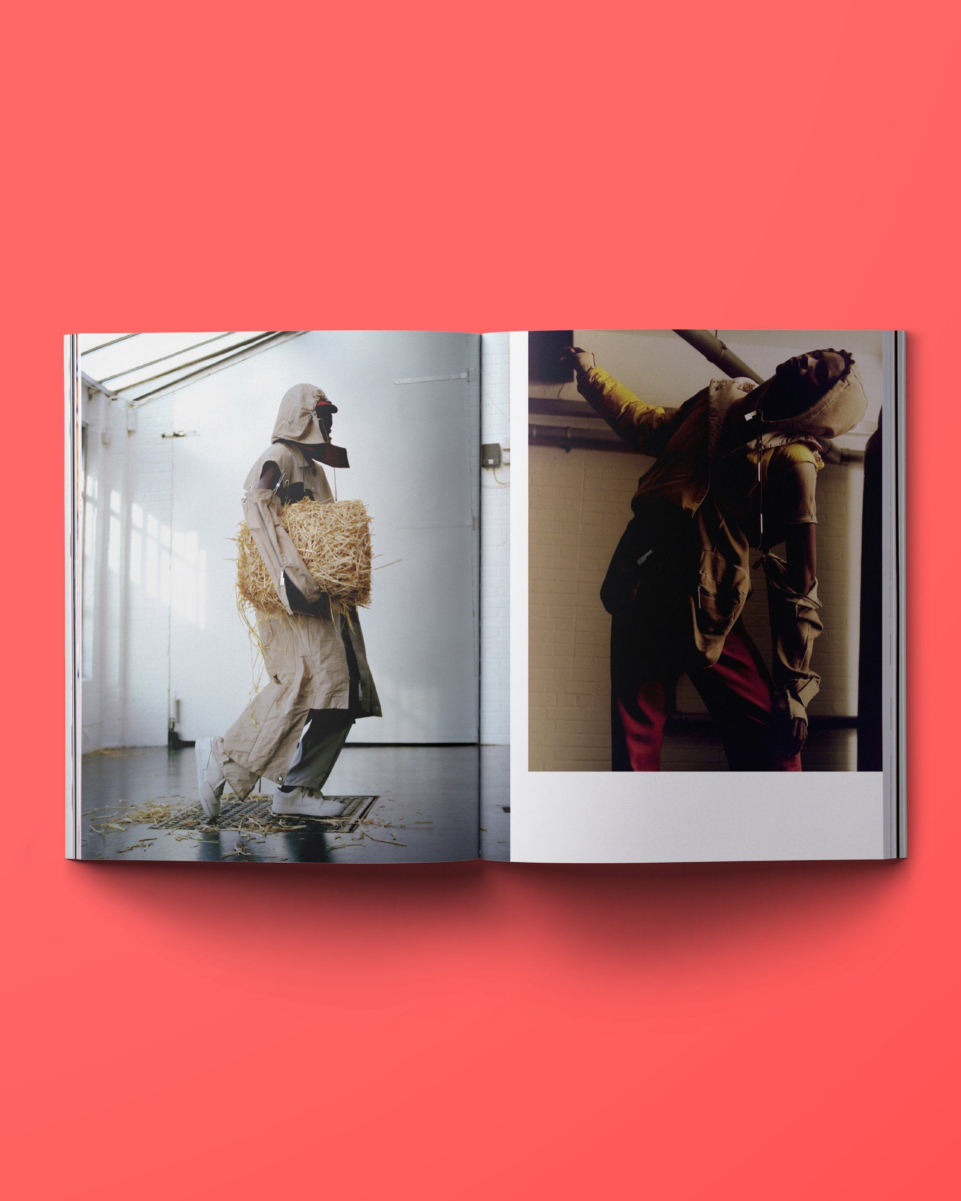 The Disruption Issue: Lucien Clarke Edition  - Image 3