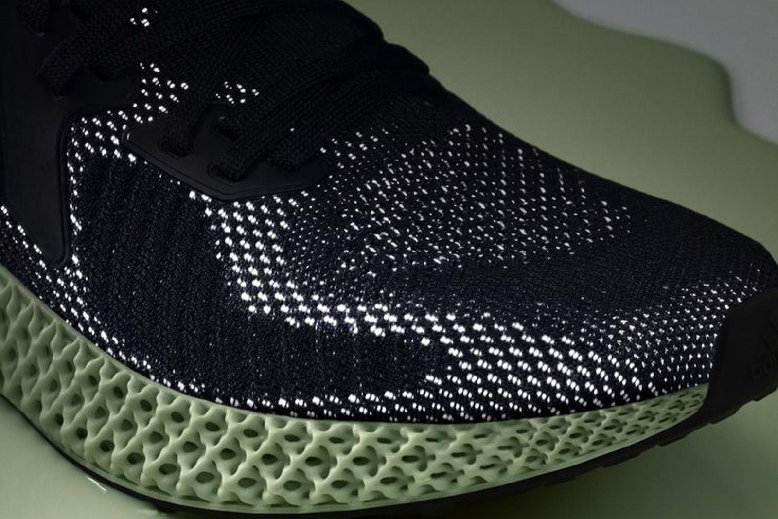 adidas Reflective AlphaEdge 4D